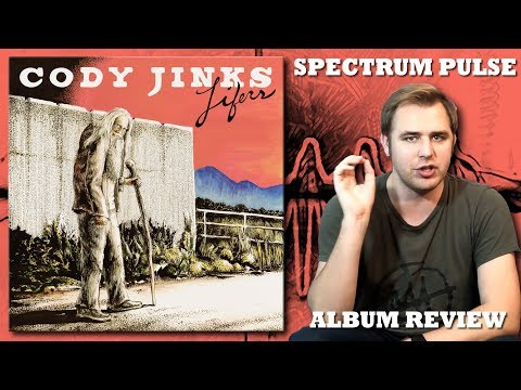 Cody Jinks - Lifers - Album Review