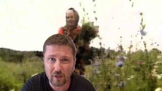 Каша из травы