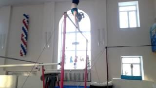 Большие обороты спортивная гимнастика.