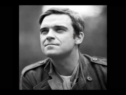 Robbie Williams - Love somebody (Sub. español)