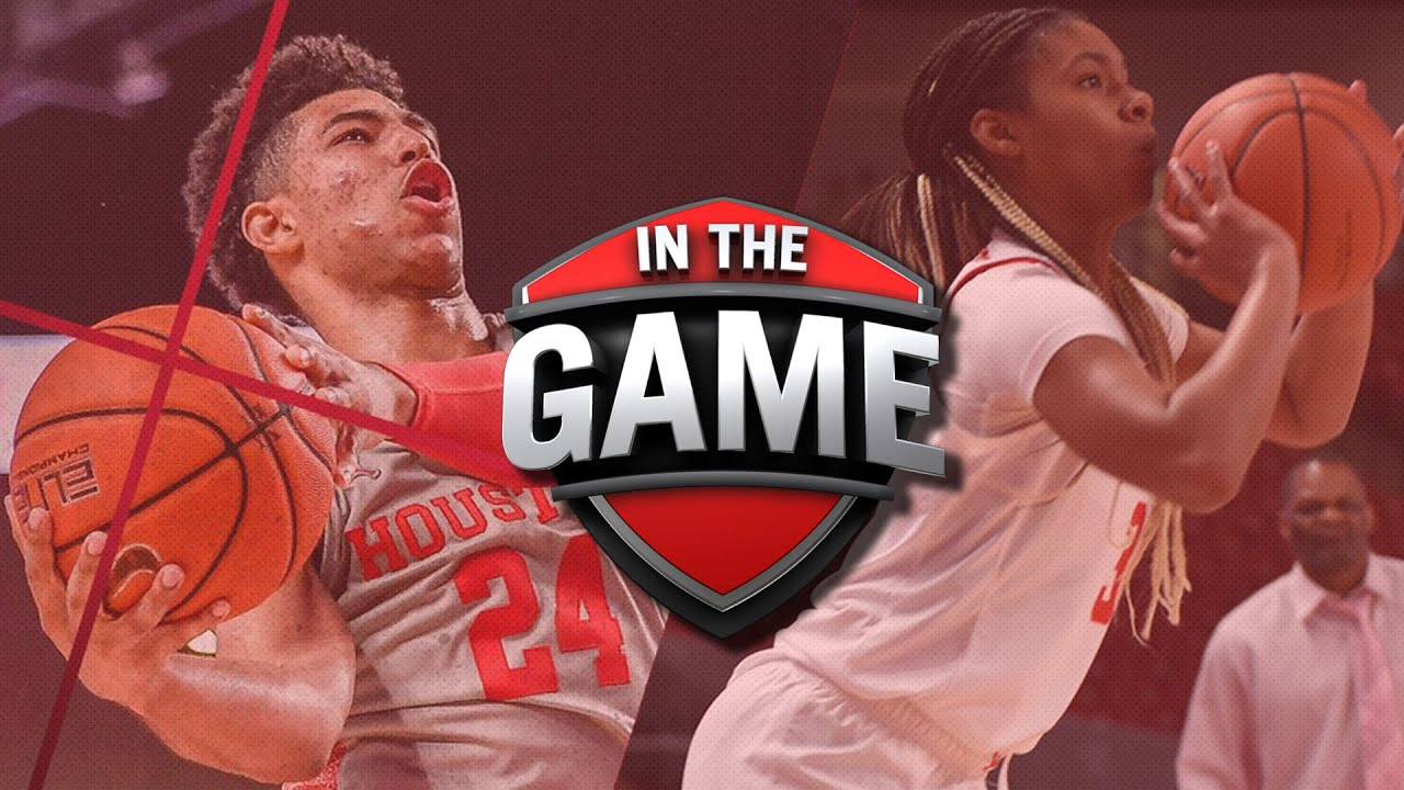 Coogs Face Off Against Wichita State Plus More | In The Game