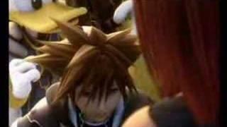 Kingdom Hearts - Final Distance (remix)