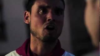 Chasing Red - Pamplona Documentary, Run with the Bulls Encierro, Spain