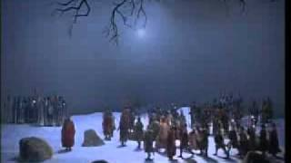Wagner (Richard), Lohengrin, 3. Akt (6) Heil König Heinrich