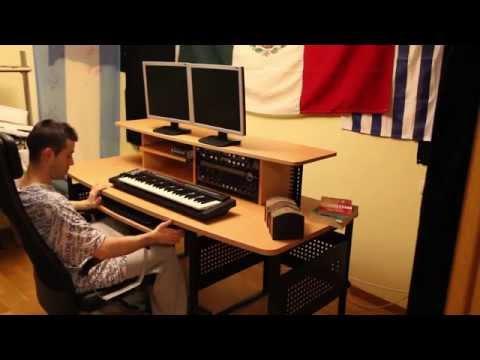 Santaflow - Montaje Producer Station