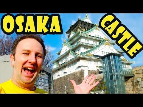 Osaka Castle Travel Guide