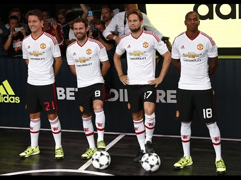 Best Football Tennis Match EVER!   Manchester United Players & The F2