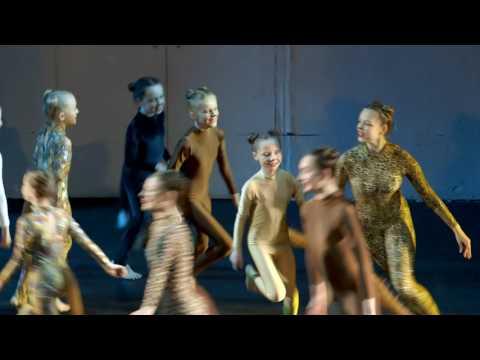The Elizabeth Fenton School of Dancing - Cats