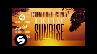 Sam Feldt - Sunrise album release party Amsterdam