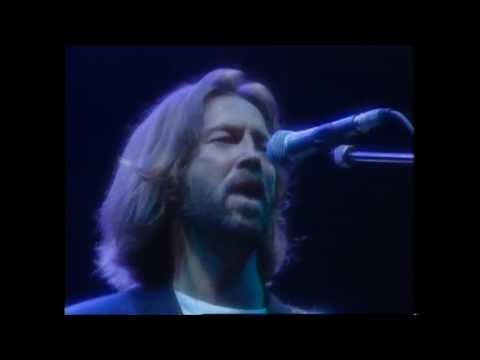 Eric Clapton  Old Love  24 Nights Royal Albert Hall 1990-9-1