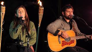 """The Dales - """"Jar of Hearts"""" (Live)"""