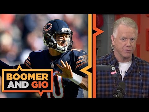 Bears offensive overview   Boomer and Gio
