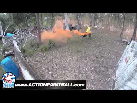 Action Paintball Rouse Hill - Gallipoli