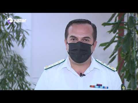 545 Kiloqram 105 Qram Heroin Aşkar Edilib (Xəzər TV)