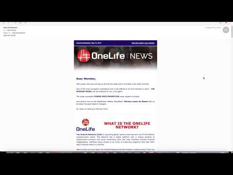 Life with OneCoin- Macau News