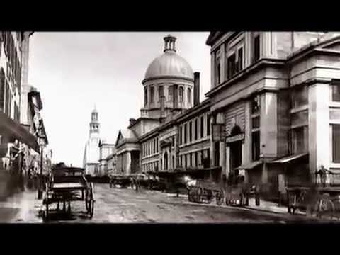 A People's History From Sea to Sea - Documentary
