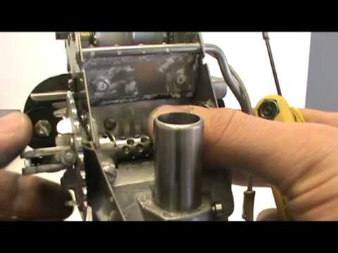 Columbia Taping Tools Taper Repair Video Part 3