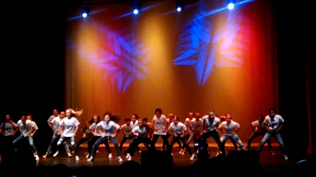 "Steps Dance Center - ""I Am Chicago Unite"" - YouTube"