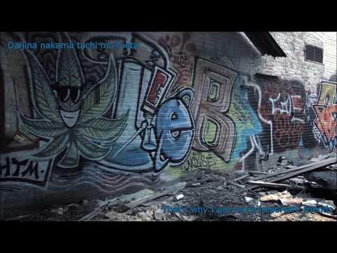 Royz - Ivy「LYRIC VIDEO」