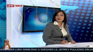 Omar Vella Belghol On One News (one Tv, Television Station In Malta - 15 October 2010)
