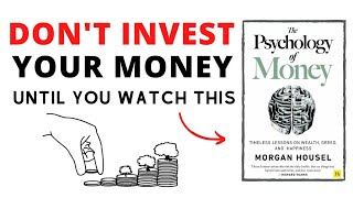 Download Psychology of Money Book Summary In Hindi | Morgan Housel | Watch This Before Investing