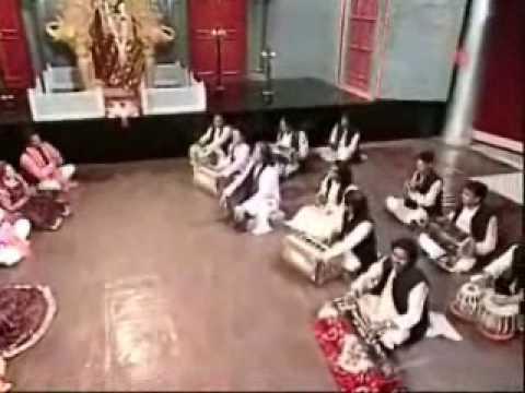 Nagri Vasse bhagto Part 1