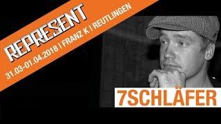 REPRESENT-TV | Reutlingen | 2018 | Bandvorstellung | 7Schläfer