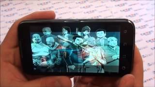 видео COMY | Обзор смартфона teXet TM-4504