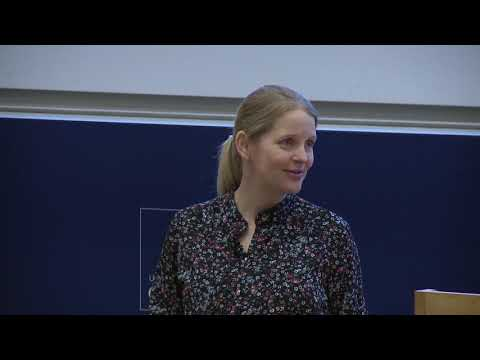 Inspiring Women at Oxford Saïd - Rikke Rosenlund