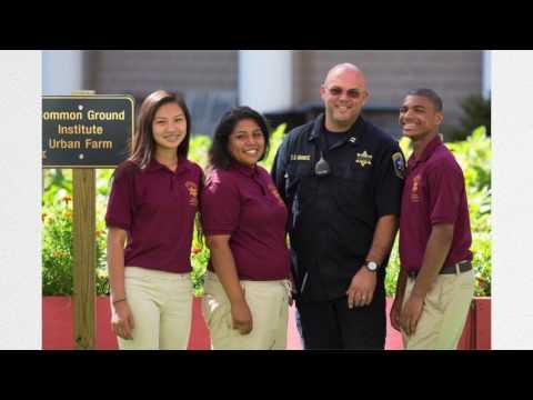 Suffolk County Sheriff Department Summer Enrichment Program