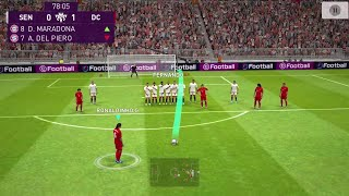 Pes 2020 Mobile Pro Evolution Soccer Android Gameplay #30