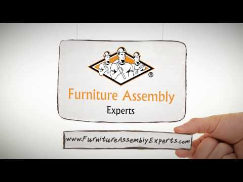 Furniture Assembly service near me - Baltimore MD by Furniture Assembly Experts company