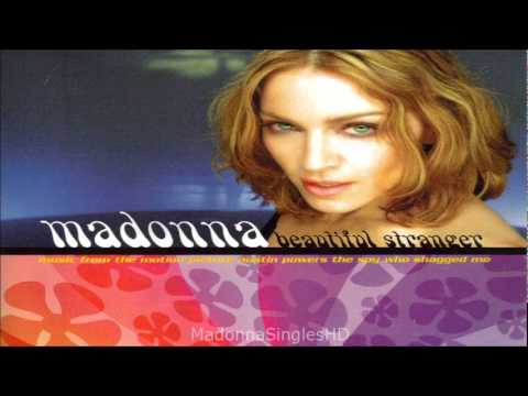 Madonna  Beautiful Stranger Calderone Club Mix