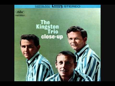 The Virgin Mary Had A Baby Boy By The Kingston Trio