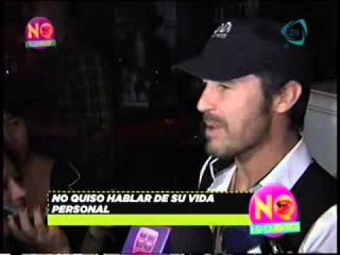 ¿Asistirá Leonardo García a la boda de Fran Meric y Raúl Sandoval?