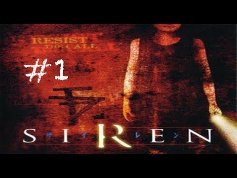siren para ps2