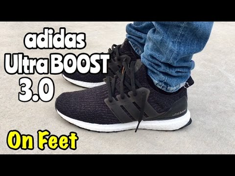 WHY THE ULTRABOOST 3.0 IS A TERRIBLE FIT VS THE 1.0