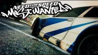 (СТРИМ) NFS Most Wanted 6#