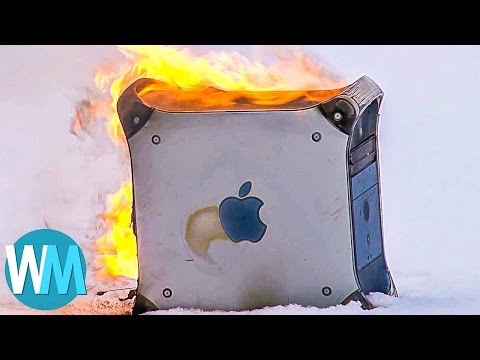 Top 10 Products That Are DESIGNED to FAIL