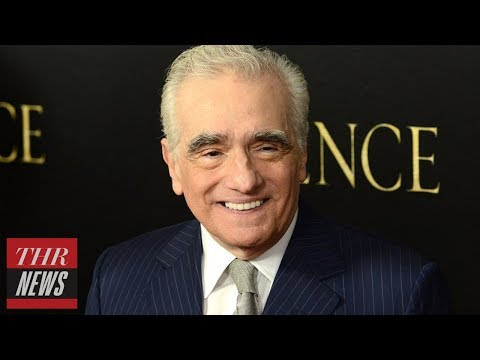 Martin Scorsese on Rotten Tomatoes, Box Office Obsession and Why