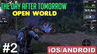 THE DAY AFTER TOMORROW - iOS / ANDROID GAMEPLAY - #2