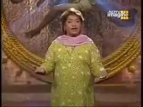 Learn dance by saroj khan on 18 baras ki kanwari Kali thi