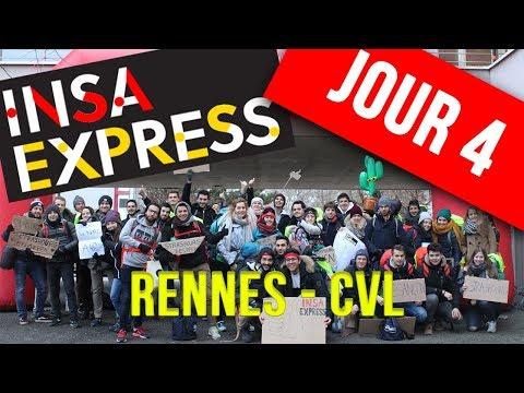 Jour 4 // INSA Express #insaexpress
