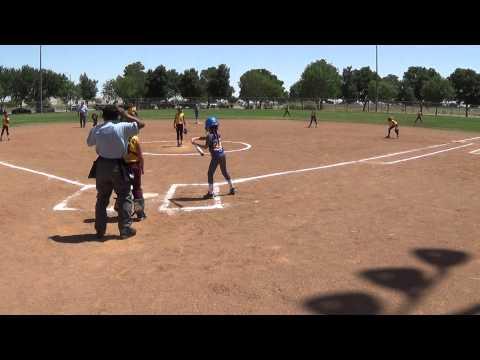 State Championships-North Shore vs Rancho Trabuco