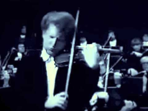Vieuxtemps: Violin Concerto No. 5 (Shlomo Mintz, Radio Broadcast)