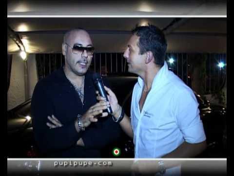ROGER SANCHEZ interview at DOLCEVITA