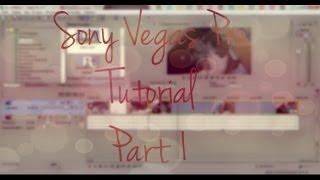 Редактирование видео в Sony Vegas Pro / Часть 1(Подписывайтесь на канал, чтобы не пропустить новые видео! https://www.youtube.com/user/tataniolla Всем привет! В этом видео..., 2013-03-31T20:48:50.000Z)