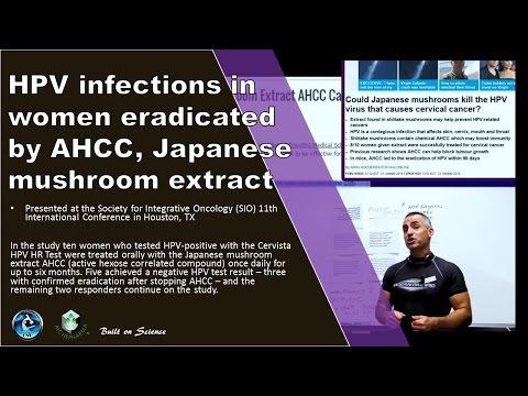 Poliklinika Harni - Ekstrakt japanskih gljiva može pomoći u liječenju HPV infekcije