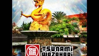 Tsunami Wazahari - Hailing Of Di Nation (Full Album) thumbnail