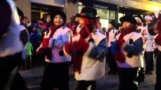 Parade des Jouets 2012